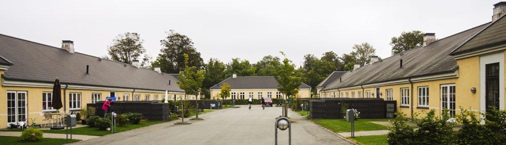 GF Vestre Kvarter